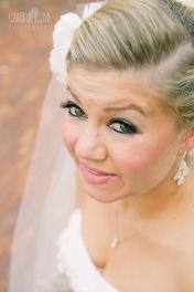 Bridal portrait, photo walk